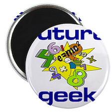 future geek Magnet