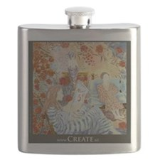 Spa Day Flask