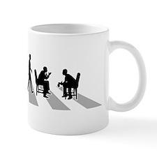 Interview-B Mug