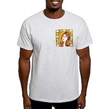 Lady Spring T-Shirt