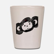 che-burashka Shot Glass
