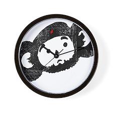 che-burashka Wall Clock