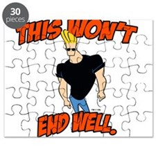 This Won't End Well Puzzle