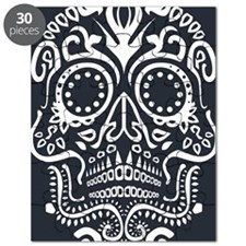 Day of the Dead Puzzle