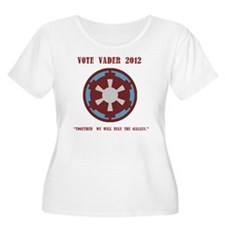 vote vader T-Shirt