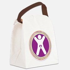 Genital Integrity for All Canvas Lunch Bag