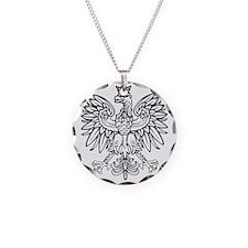 Polish Eagle Necklace