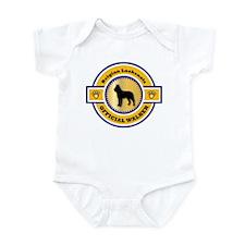 Laekenois Walker Infant Bodysuit