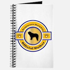 Bergamasco Walker Journal