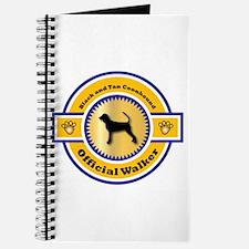 Coonhound Walker Journal