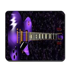 Dig The Purple Mousepad