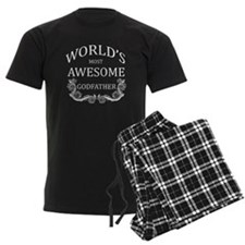 World's Most Awesome Godfather Pajamas