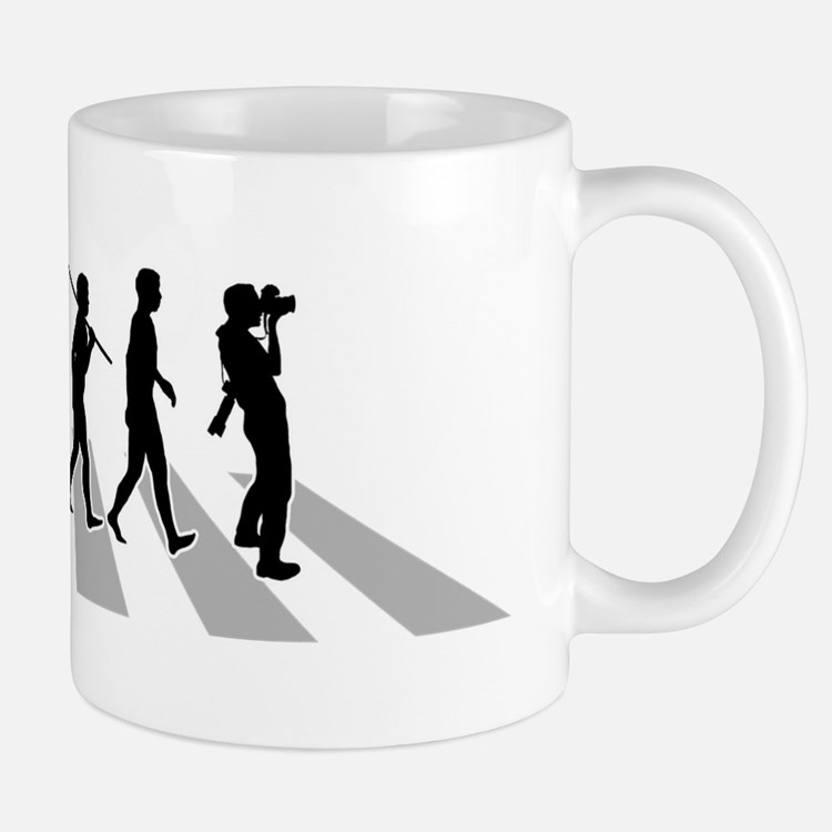 Photographer-B Mug