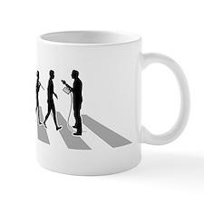 Reporter-B Mug