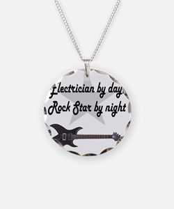 ELECTRICIAN Necklace