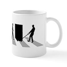 Store-Worker-B Mug