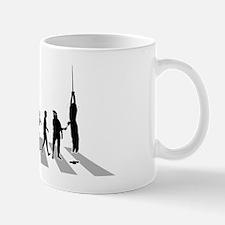 Torturer-B Mug