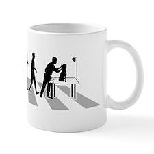 Veterinarian-B Mug