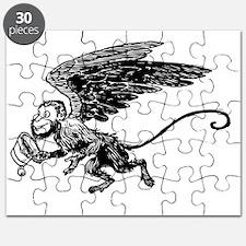 Winged Monkey Puzzle