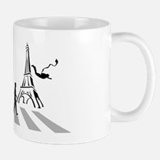 Base-Jumper-B Mug
