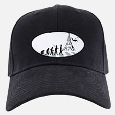 Base-Jumper-B Baseball Hat