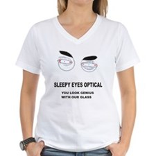 Sleepy Eyes Shirt