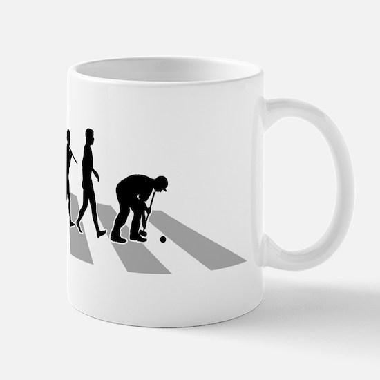 Croquet-B Mug