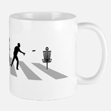 Disk-Golf-B Mug