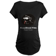 Nosebleed Film T-Shirt