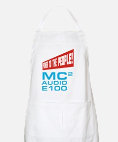 Power to the People! Apron