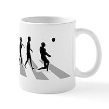 Beach-Volleyball-B Mug