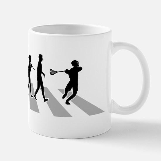 Lacrosse-B Mug