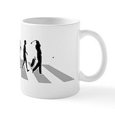 Golf-B Mug