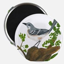 Mockingbird Magnet