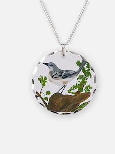 Mockingbird Necklace