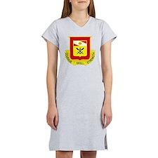 DUI - 5th Engineer Battalion Women's Nightshirt