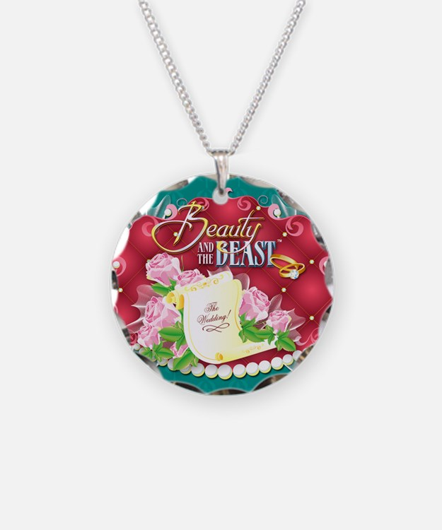 Beauty And The Beast™ Necklace