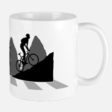 Mountain-Biking-B Mug