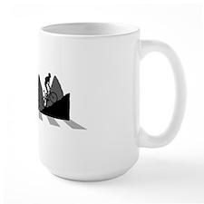 Mountain-Biking-B Mug