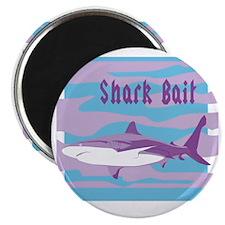 Shark Bait Magnet