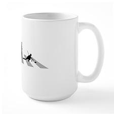 Curling-B Mug