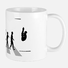 Diving-B Mug