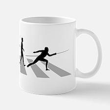 Fencing-B Mug
