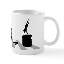 Gymnastic-Vault-B Mug