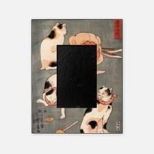Utagawa Kuniyoshi Picture Frame