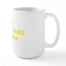 hiCare1D Mug