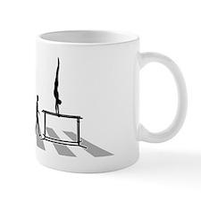 Gymnastic--Parallel-Bars-02-B Mug