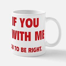 ForceBeRight1D Mug