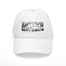 bachelor beer cooler Baseball Cap