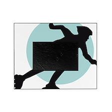inline skater Picture Frame